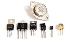 Images of transistors